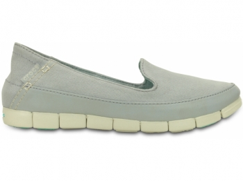 Crocs Ws Stretch Sole Skimmer ligrey s..