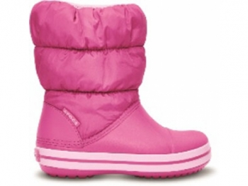 Crocs Ks Crocband Winter Puff Boot fuc..