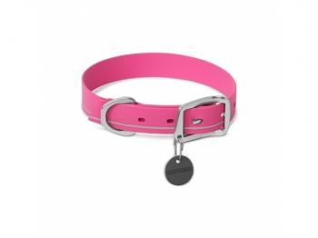 Ruffwear Headwater Collar alpenglow pink new