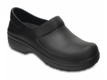 Crocs Works Neria Pro black