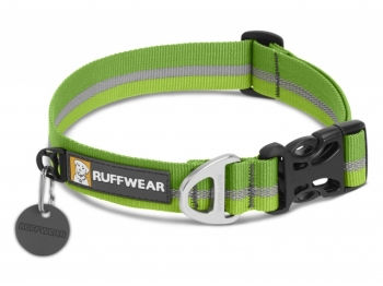 Ruffwear Crag Collar new meadow green