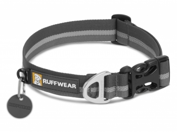 Ruffwear Crag Collar new twilight gray