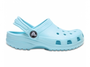 Crocs Kids Classic Clog ice blue