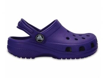 Crocs Kids Classic Clog ultraviolet