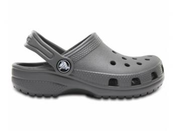 Crocs Kids Classic Clog slate grey