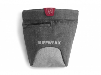 Ruffwear Treat Trade Bag twilight gray