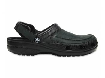 Crocs Yukon Vista Clog schwarz