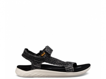 Teva Ms Float 2 Knit Universal black