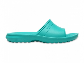 Crocs Classic Slide tropical teal