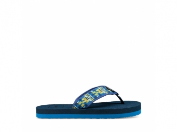 Teva Youth Mush II Flip robbie blue