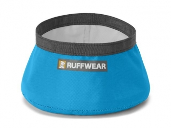 Ruffwear Trail Runner Bowl blue dusk