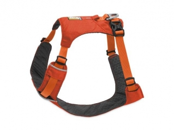 Ruffwear Hi and Light Harness sockeye ..