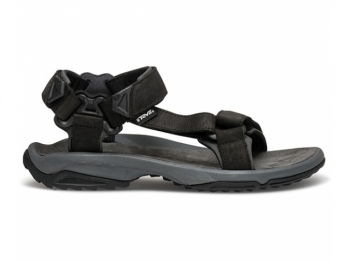 Teva Ms Terra Fi Lite Leather black