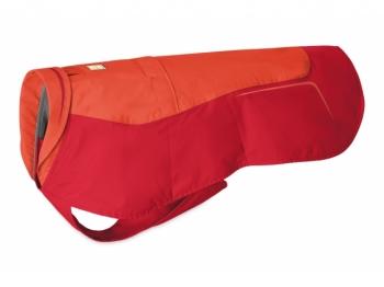 Ruffwear Vert Jacket sockeye red