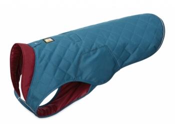 Ruffwear Stumptown Jacket metolius blue