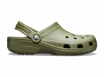 Crocs Cayman Classic army green