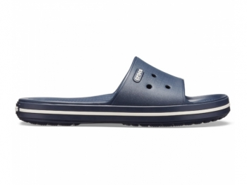 Crocs Crocband III Slide navy white