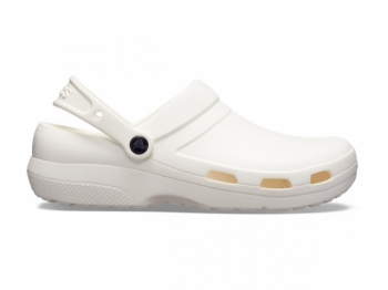 Crocs Works Specialist II Vent white