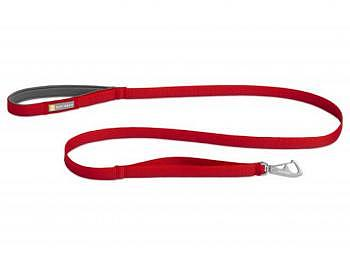 Ruffwear Front Range Leash red sumac