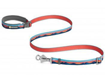 Ruffwear Crag Leash sunset