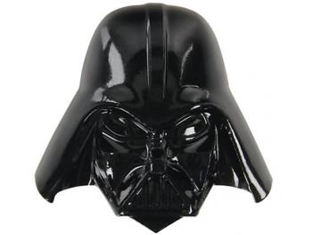 Jibbitz 018 Darth Vader Helmet