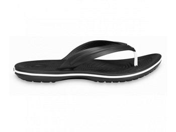 Crocs Crocband Flip Flop schwarz
