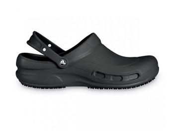 Crocs Works Bistro schwarz