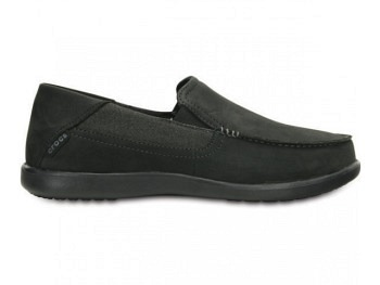 Crocs Ms Santa Cruz 2 Luxe black black
