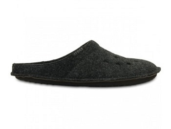 Crocs Classic Slipper black