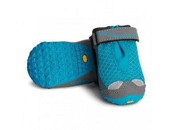 Ruffwear Grip Trex Schuhe blue spring new 2 Stk