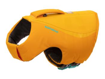 Ruffwear Float Coat Schwimmweste wave orange