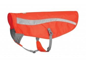 Ruffwear Track Jacket blaze orange new
