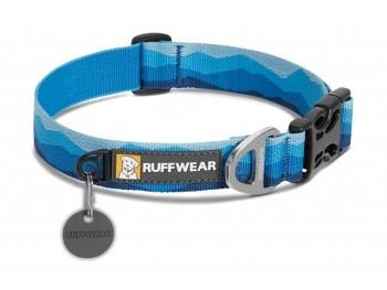 Ruffwear Hoopie Collar blue mountains