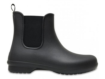 Crocs Freesail Chelsea Boot black black