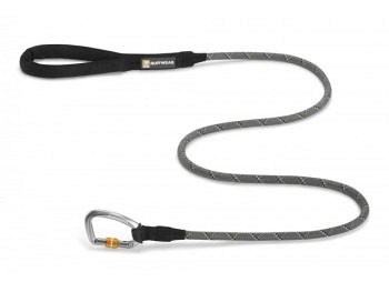 Ruffwear Knot A Leash granite gray