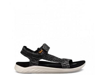 Teva Ms Float 2 Knit Universal black