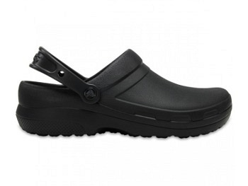 Crocs Works Specialist II black