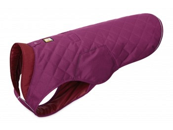 Ruffwear Stumptown Jacket larkspur purple
