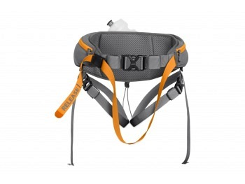 Ruffwear Omnijore Joring Hüftgurt orange poppy