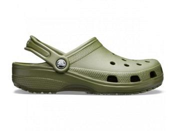 Crocs Cayman Classic army green