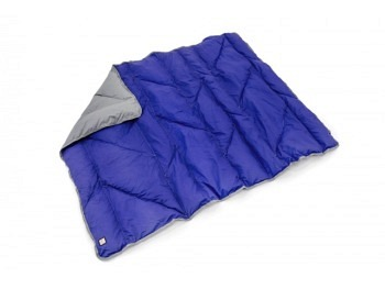 Ruffwear Clear Lake Blanket huckleberry blue