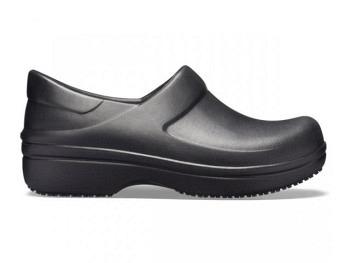Crocs Works Neria Pro II Clog black