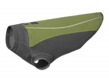 Ruffwear Climate Changer Pullover cedar green