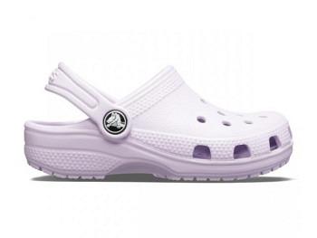 Crocs Kids Classic Clog lavender