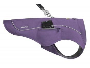 Ruffwear Overcoat Fuse Jacket purple sage