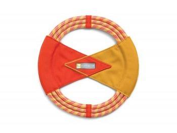 Ruffwear Pacific Ring sockeye red