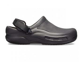 Crocs Bistro Rro Lite Ride Clog black