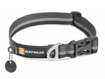 Ruffwear Crag Collar granite gray