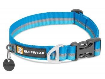 Ruffwear Crag Collar blue dusk