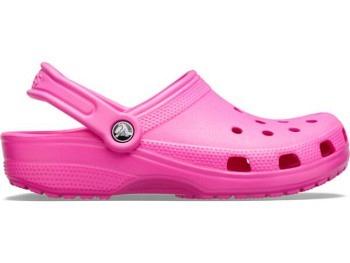 Crocs Cayman Classic electric pink